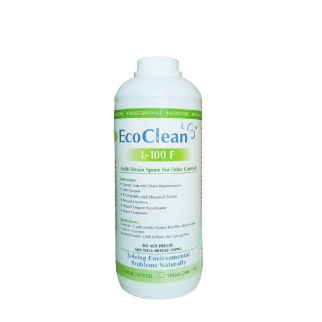 Nước thông cống EcoClean L 100F